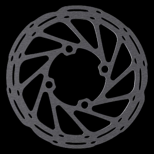 Bremsscheibe Rohloff im SLIDE Design, AVID SRAM Guide kompatibel
