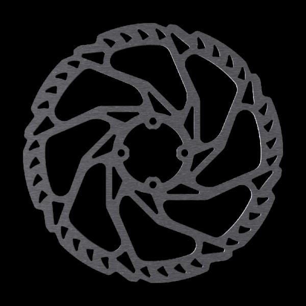 Bremsscheiben für Coda im RT Design, 4-Loch, Shimano kompatibel