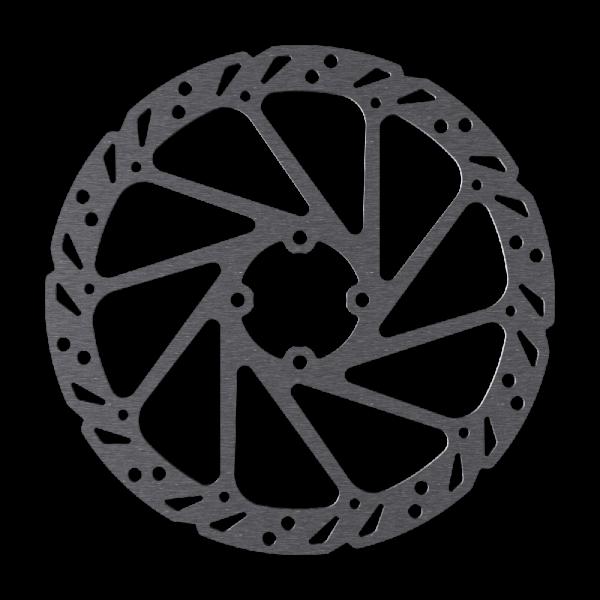 Bremsscheiben für 4-Loch Coda Naben im SG Design, AVID kompatibel