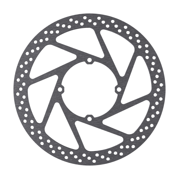 Bremsscheiben für Hadley GT Naben im Uni Design, 4-Loch
