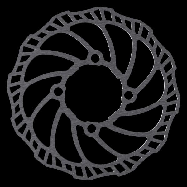 Bremsscheibe Rohloff Speedhub im SGB Design, Magura kompatibel