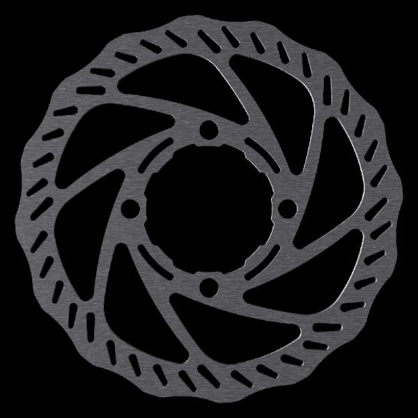 Bremsscheibe Rohloff Speedhub im 3CS Design, AVID kompatibel