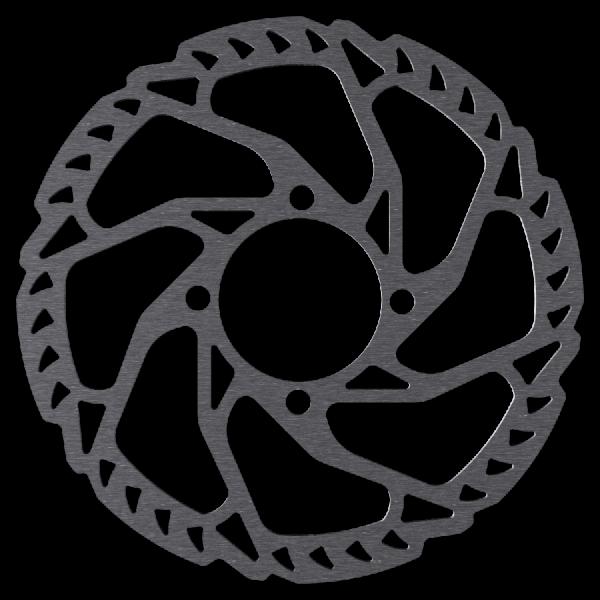 Bremsscheibe für Rohloff im RT Design, Shimano kompatibel, sehr stabil