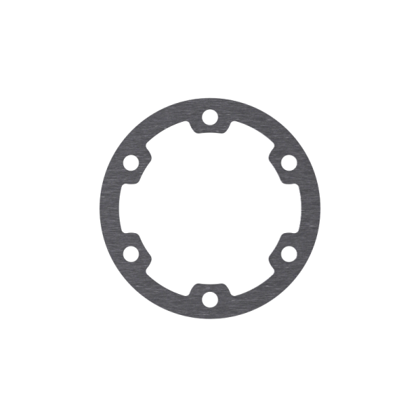Disc Shims for Disc Rotors - 6-Hole, BionX compatible