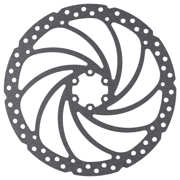 Ø190, Ø210mm und Ø220mm Bremsscheiben, Wave Design, Magura kompatibel