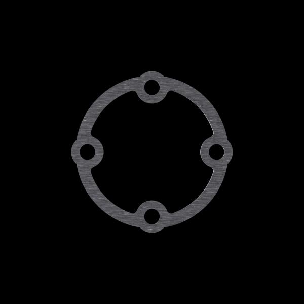4-Loch Disc Shims / Ausgleichsscheiben für Coda Bremsscheiben in versch. Stärken lieferbar