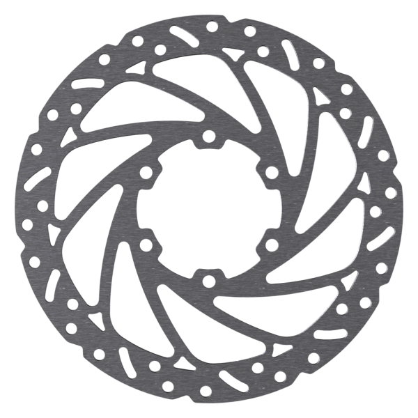 BionX IGH Disc Rotor, Magura and Shimano compatibel (Version 2)