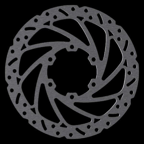 BionX IGH Bremsscheibe, Magura und Shimano kompatibel (Version 2)