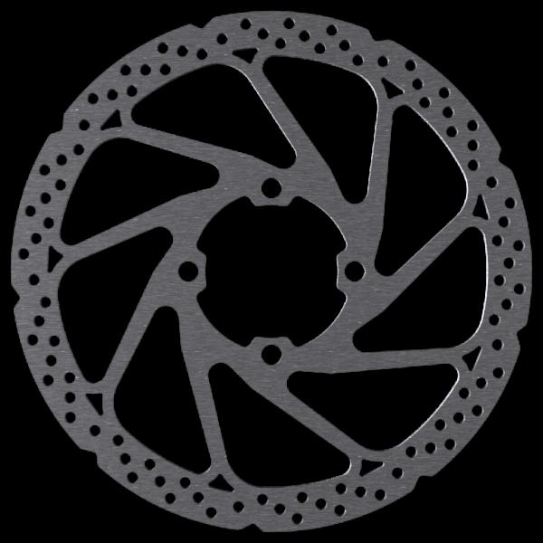 Bremsscheibe für Rohloff im XT Design, Magura und Shimano kompatibel